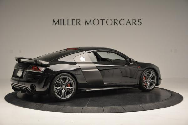 Used 2012 Audi R8 GT (R tronic) for sale Sold at Rolls-Royce Motor Cars Greenwich in Greenwich CT 06830 8