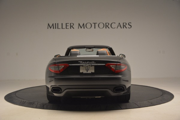 New 2017 Maserati GranTurismo Sport for sale Sold at Rolls-Royce Motor Cars Greenwich in Greenwich CT 06830 6