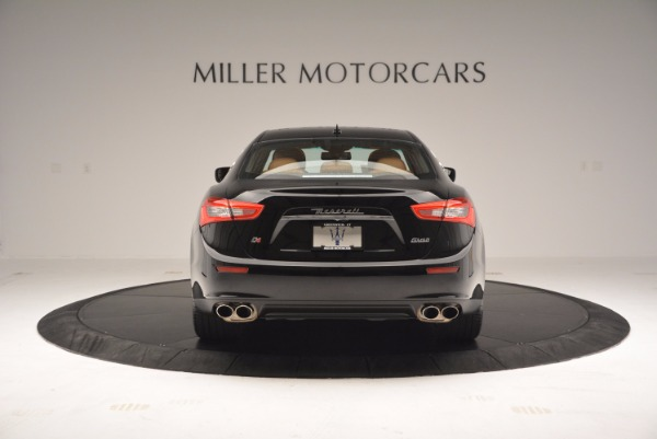 Used 2017 Maserati Ghibli SQ4 S Q4 Ex-Loaner for sale Sold at Rolls-Royce Motor Cars Greenwich in Greenwich CT 06830 6