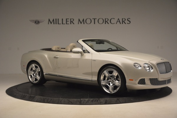 Used 2013 Bentley Continental GT for sale Sold at Rolls-Royce Motor Cars Greenwich in Greenwich CT 06830 10