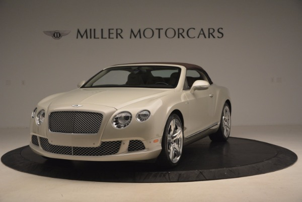 Used 2013 Bentley Continental GT for sale Sold at Rolls-Royce Motor Cars Greenwich in Greenwich CT 06830 13