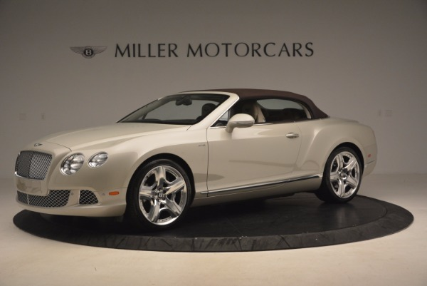 Used 2013 Bentley Continental GT for sale Sold at Rolls-Royce Motor Cars Greenwich in Greenwich CT 06830 14