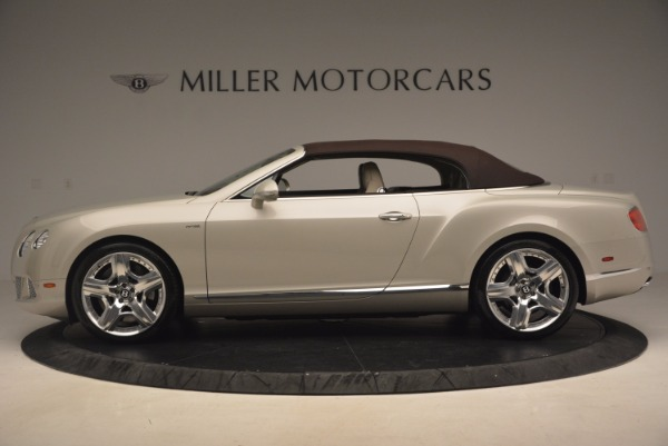 Used 2013 Bentley Continental GT for sale Sold at Rolls-Royce Motor Cars Greenwich in Greenwich CT 06830 15