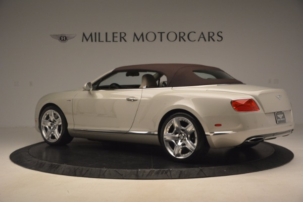 Used 2013 Bentley Continental GT for sale Sold at Rolls-Royce Motor Cars Greenwich in Greenwich CT 06830 16