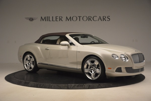 Used 2013 Bentley Continental GT for sale Sold at Rolls-Royce Motor Cars Greenwich in Greenwich CT 06830 22