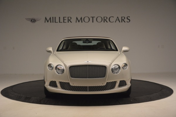 Used 2013 Bentley Continental GT for sale Sold at Rolls-Royce Motor Cars Greenwich in Greenwich CT 06830 24