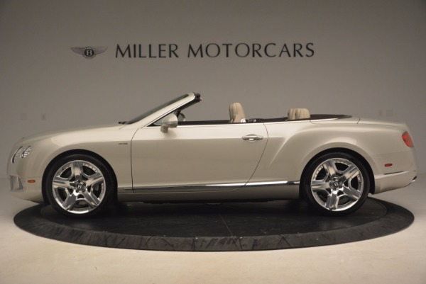 Used 2013 Bentley Continental GT for sale Sold at Rolls-Royce Motor Cars Greenwich in Greenwich CT 06830 3