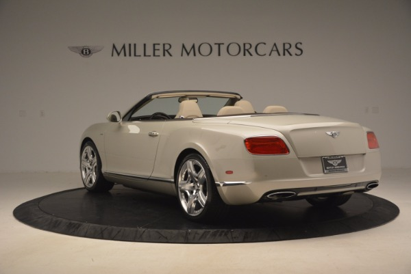 Used 2013 Bentley Continental GT for sale Sold at Rolls-Royce Motor Cars Greenwich in Greenwich CT 06830 5