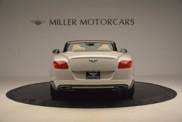 Used 2013 Bentley Continental GT for sale Sold at Rolls-Royce Motor Cars Greenwich in Greenwich CT 06830 6