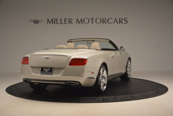 Used 2013 Bentley Continental GT for sale Sold at Rolls-Royce Motor Cars Greenwich in Greenwich CT 06830 7