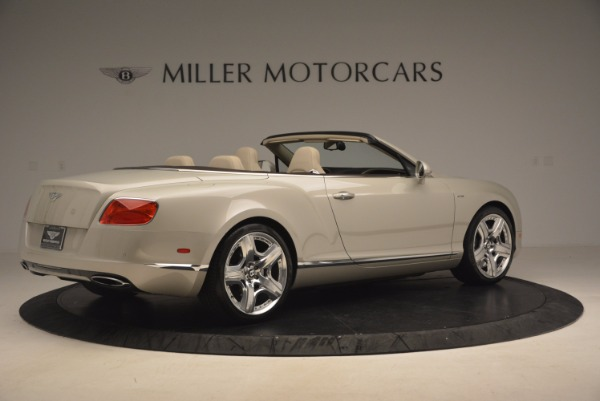 Used 2013 Bentley Continental GT for sale Sold at Rolls-Royce Motor Cars Greenwich in Greenwich CT 06830 8