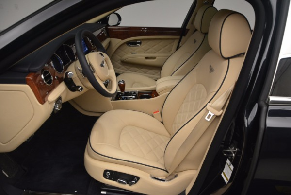 Used 2016 Bentley Mulsanne for sale Sold at Rolls-Royce Motor Cars Greenwich in Greenwich CT 06830 23