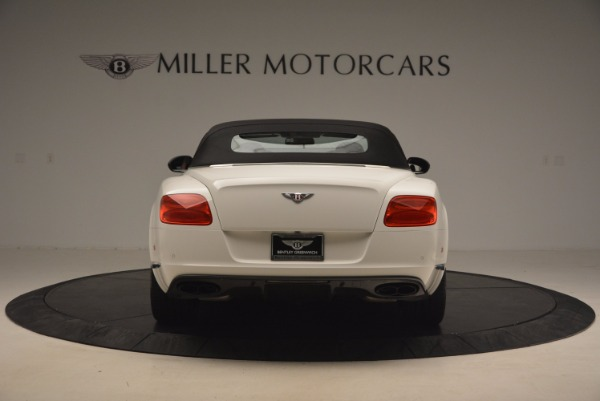 Used 2013 Bentley Continental GT V8 for sale Sold at Rolls-Royce Motor Cars Greenwich in Greenwich CT 06830 19
