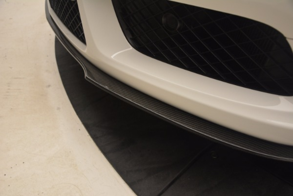 Used 2013 Bentley Continental GT V8 for sale Sold at Rolls-Royce Motor Cars Greenwich in Greenwich CT 06830 28