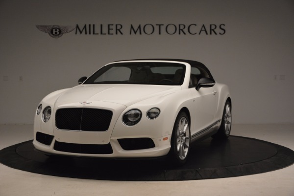 Used 2015 Bentley Continental GT V8 S for sale Sold at Rolls-Royce Motor Cars Greenwich in Greenwich CT 06830 14