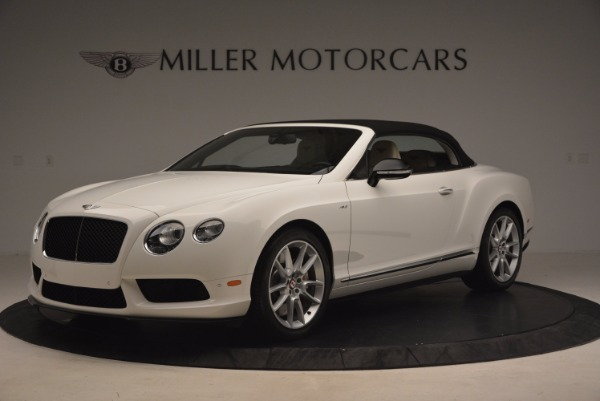 Used 2015 Bentley Continental GT V8 S for sale Sold at Rolls-Royce Motor Cars Greenwich in Greenwich CT 06830 15