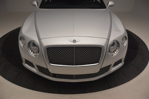 Used 2012 Bentley Continental GT for sale Sold at Rolls-Royce Motor Cars Greenwich in Greenwich CT 06830 13