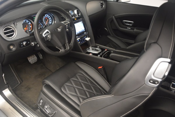 Used 2012 Bentley Continental GT for sale Sold at Rolls-Royce Motor Cars Greenwich in Greenwich CT 06830 22