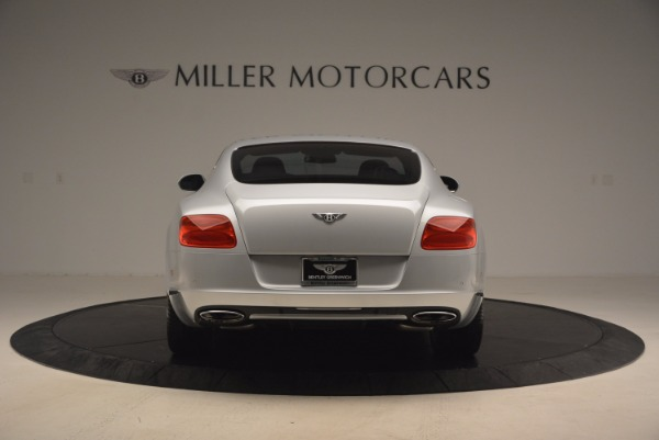 Used 2012 Bentley Continental GT for sale Sold at Rolls-Royce Motor Cars Greenwich in Greenwich CT 06830 6