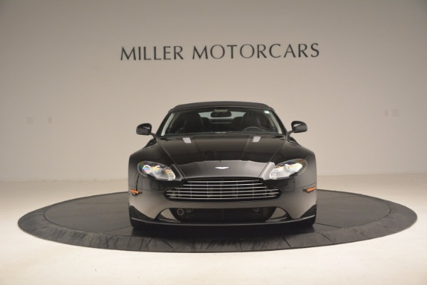 Used 2012 Aston Martin V8 Vantage S Roadster for sale Sold at Rolls-Royce Motor Cars Greenwich in Greenwich CT 06830 24