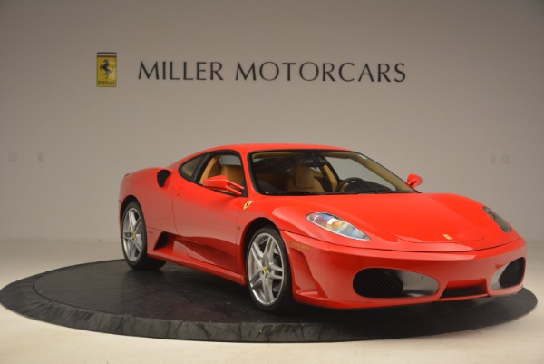 Used 2005 Ferrari F430 for sale Sold at Rolls-Royce Motor Cars Greenwich in Greenwich CT 06830 11