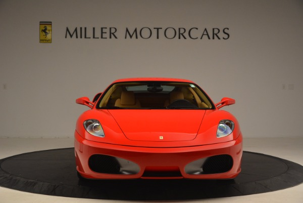 Used 2005 Ferrari F430 for sale Sold at Rolls-Royce Motor Cars Greenwich in Greenwich CT 06830 12