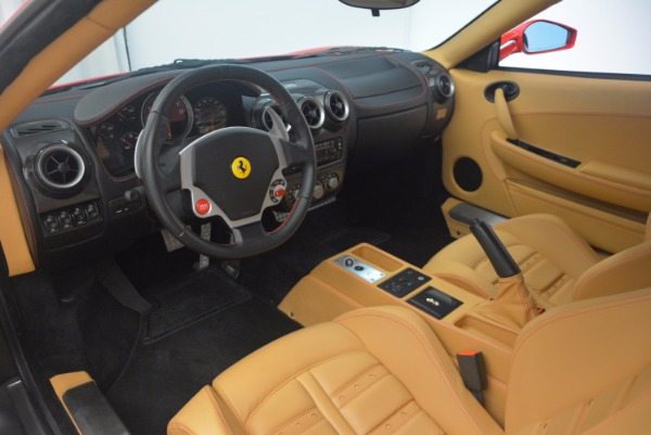 Used 2005 Ferrari F430 for sale Sold at Rolls-Royce Motor Cars Greenwich in Greenwich CT 06830 13