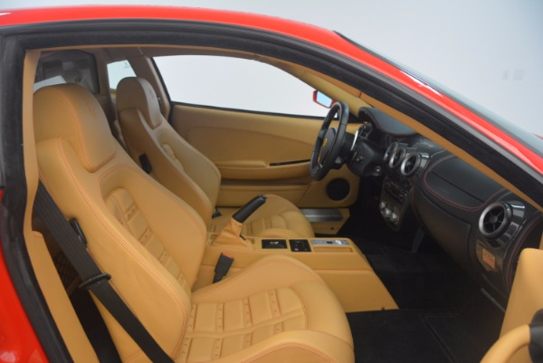 Used 2005 Ferrari F430 for sale Sold at Rolls-Royce Motor Cars Greenwich in Greenwich CT 06830 16