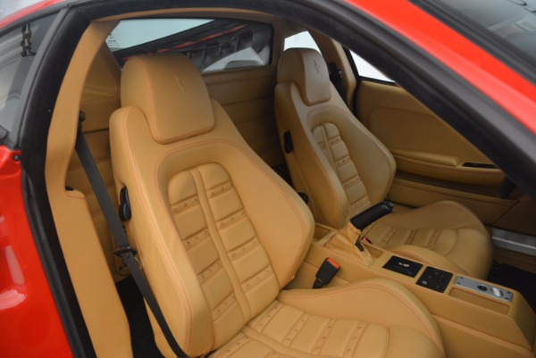 Used 2005 Ferrari F430 for sale Sold at Rolls-Royce Motor Cars Greenwich in Greenwich CT 06830 17