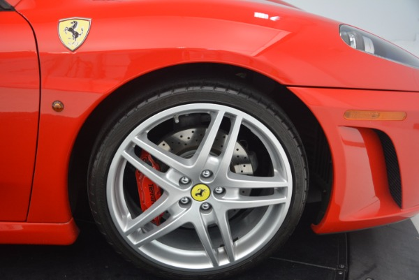Used 2005 Ferrari F430 for sale Sold at Rolls-Royce Motor Cars Greenwich in Greenwich CT 06830 18
