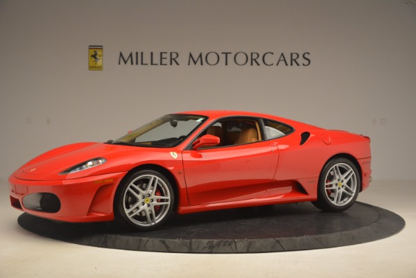 Used 2005 Ferrari F430 for sale Sold at Rolls-Royce Motor Cars Greenwich in Greenwich CT 06830 2