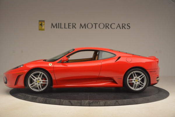 Used 2005 Ferrari F430 for sale Sold at Rolls-Royce Motor Cars Greenwich in Greenwich CT 06830 3