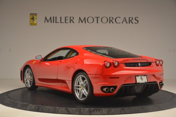 Used 2005 Ferrari F430 for sale Sold at Rolls-Royce Motor Cars Greenwich in Greenwich CT 06830 5