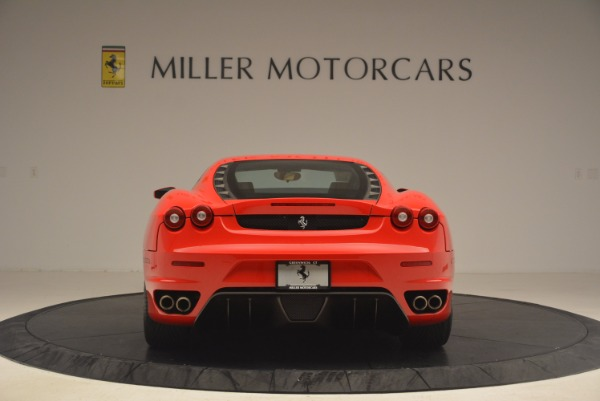 Used 2005 Ferrari F430 for sale Sold at Rolls-Royce Motor Cars Greenwich in Greenwich CT 06830 6