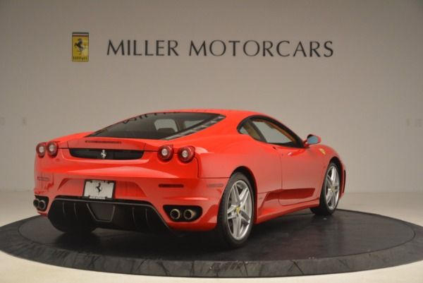 Used 2005 Ferrari F430 for sale Sold at Rolls-Royce Motor Cars Greenwich in Greenwich CT 06830 7