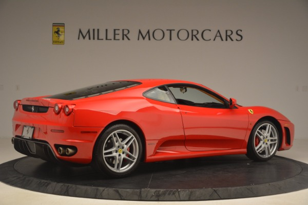 Used 2005 Ferrari F430 for sale Sold at Rolls-Royce Motor Cars Greenwich in Greenwich CT 06830 8