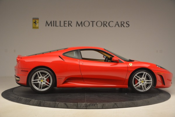 Used 2005 Ferrari F430 for sale Sold at Rolls-Royce Motor Cars Greenwich in Greenwich CT 06830 9