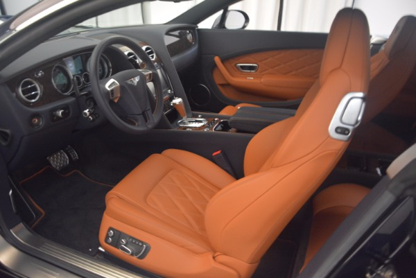 Used 2014 Bentley Continental GT V8 for sale Sold at Rolls-Royce Motor Cars Greenwich in Greenwich CT 06830 18