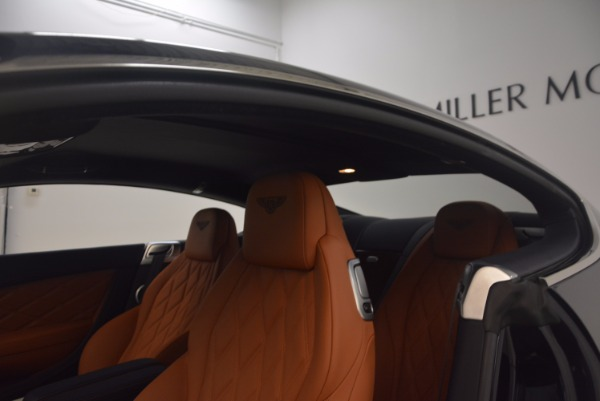 Used 2014 Bentley Continental GT V8 for sale Sold at Rolls-Royce Motor Cars Greenwich in Greenwich CT 06830 20
