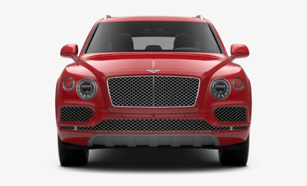 Used 2017 Bentley Bentayga for sale Sold at Rolls-Royce Motor Cars Greenwich in Greenwich CT 06830 5