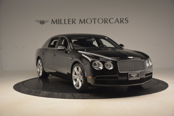 Used 2015 Bentley Flying Spur V8 for sale Sold at Rolls-Royce Motor Cars Greenwich in Greenwich CT 06830 11