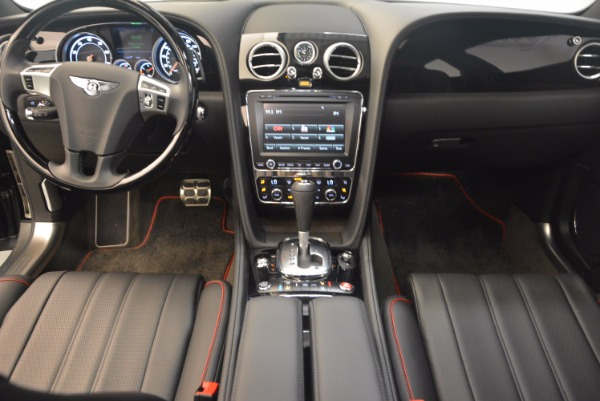 Used 2015 Bentley Flying Spur V8 for sale Sold at Rolls-Royce Motor Cars Greenwich in Greenwich CT 06830 26