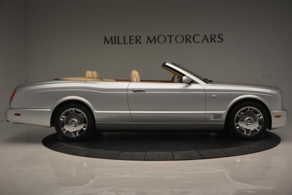 Used 2008 Bentley Azure for sale Sold at Rolls-Royce Motor Cars Greenwich in Greenwich CT 06830 10