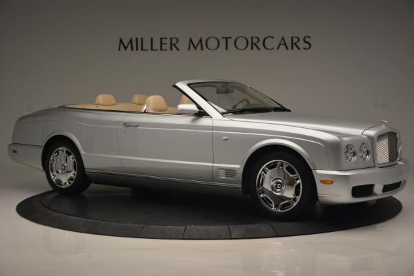 Used 2008 Bentley Azure for sale Sold at Rolls-Royce Motor Cars Greenwich in Greenwich CT 06830 11