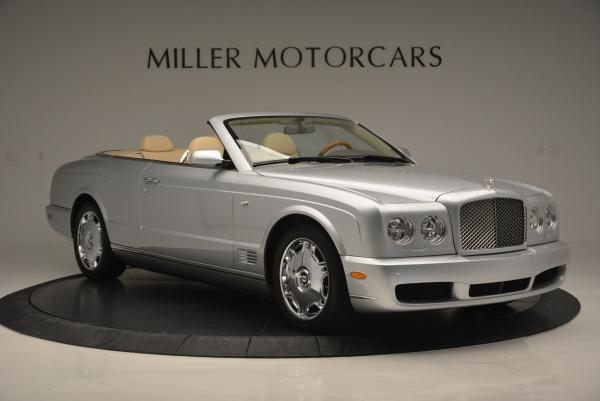 Used 2008 Bentley Azure for sale Sold at Rolls-Royce Motor Cars Greenwich in Greenwich CT 06830 12