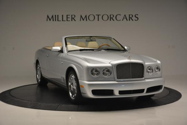 Used 2008 Bentley Azure for sale Sold at Rolls-Royce Motor Cars Greenwich in Greenwich CT 06830 13