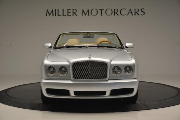 Used 2008 Bentley Azure for sale Sold at Rolls-Royce Motor Cars Greenwich in Greenwich CT 06830 14