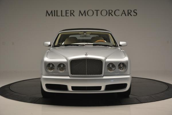 Used 2008 Bentley Azure for sale Sold at Rolls-Royce Motor Cars Greenwich in Greenwich CT 06830 15