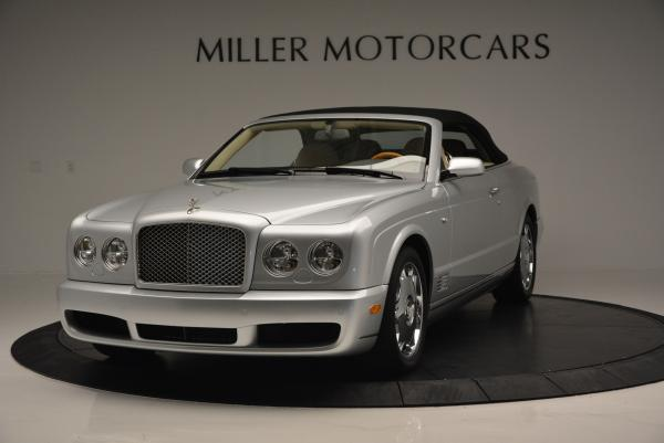 Used 2008 Bentley Azure for sale Sold at Rolls-Royce Motor Cars Greenwich in Greenwich CT 06830 16
