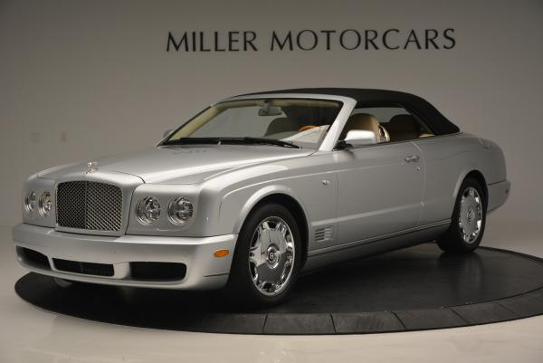 Used 2008 Bentley Azure for sale Sold at Rolls-Royce Motor Cars Greenwich in Greenwich CT 06830 17